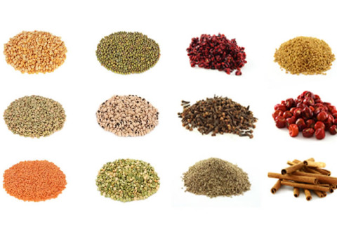 Grocery - Cooking Ingredients & lentils